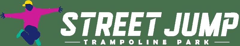 Logotipo Street Jump Elche. Trampoline Park